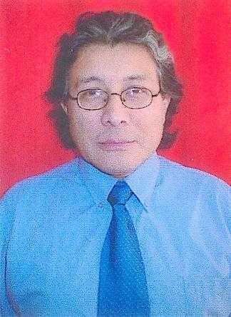 Luis Alberto Gallegos